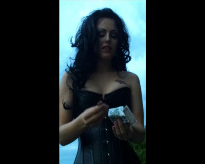 Mistress Blackdiamoond In Scene: You Go Purchase - BLACKDIAMOOND - SD/576p/MP4