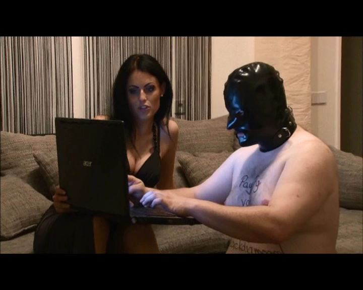 Mistress Blackdiamoond In Scene: Amazon Slave - BLACKDIAMOOND - SD/576p/MP4
