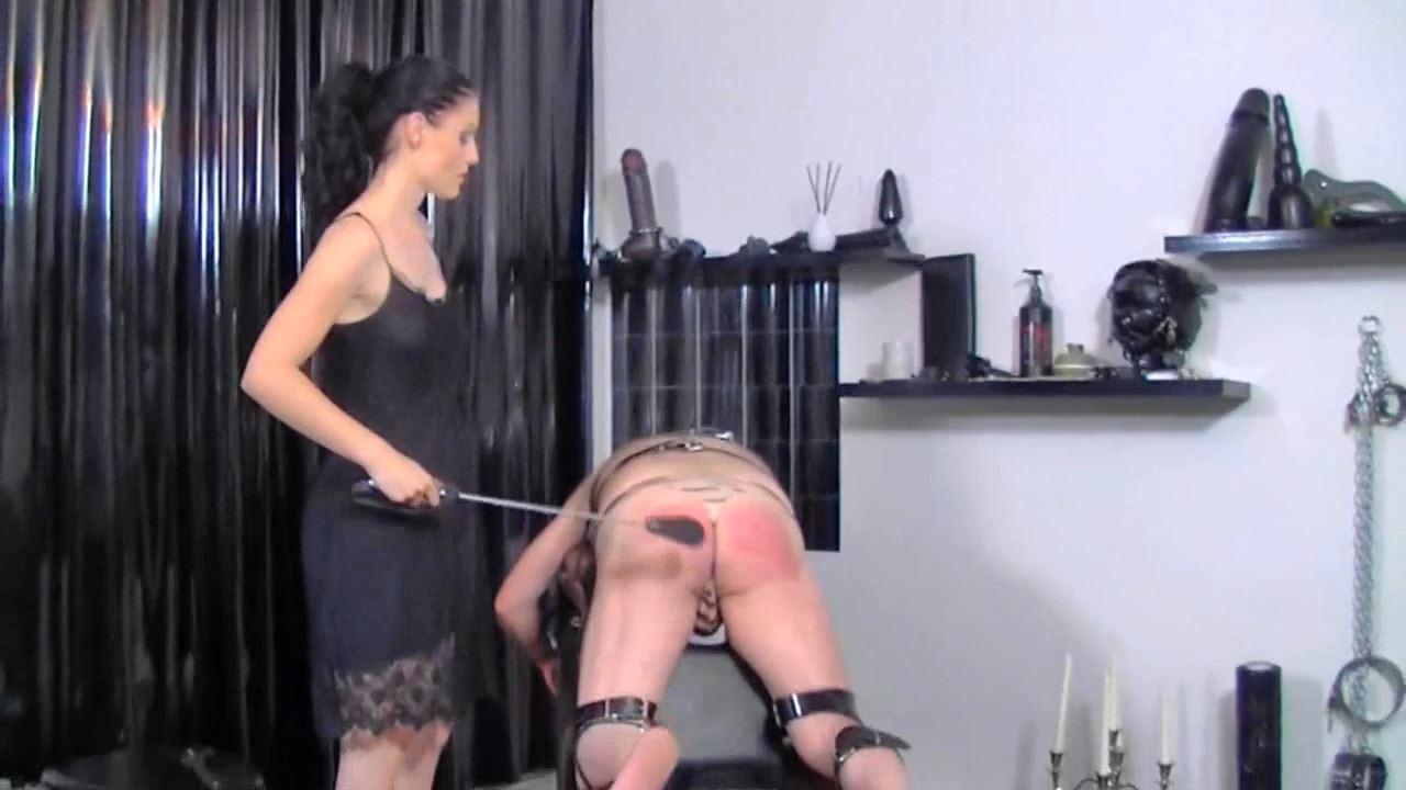 Mistress Blackdiamoond In Scene: 110 Whip Hits - BLACKDIAMOOND - HD/720p/MP4