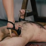 Mistress Anette In Scene: Prepared and punished Part 3 – CRUEL PUNISHMENTS – SEVERE FEMDOM – SD/406p/MP4