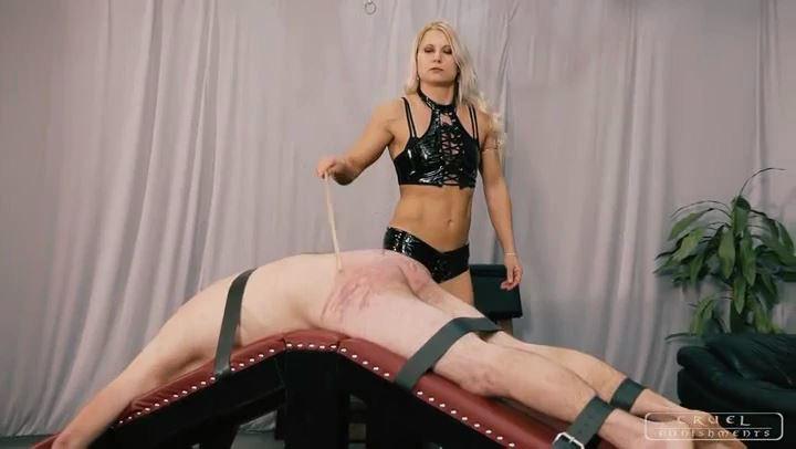 Mistress Zita In Scene: Loudest screams Part 1 - CRUEL PUNISHMENTS - SEVERE FEMDOM - SD/406p/MP4