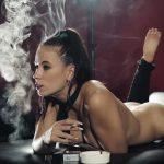 Mistress Anette In Scene: White clouds of smoke – CRUEL PUNISHMENTS – SEVERE FEMDOM – SD/406p/MP4