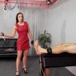 Mistress Anette In Scene: Severe pain Part 3 – CRUEL PUNISHMENTS – SEVERE FEMDOM – SD/406p/MP4