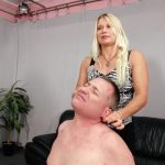 Mistress Zita In Scene: The eartwister – CRUEL PUNISHMENTS – SEVERE FEMDOM – SD/406p/MP4
