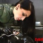 Mistress Cybill Troy In Scene: Hardcore Ashtray – CYBILL TROY`S DTLA DOMINAS / CYBILLTROY – SD/480p/MP4