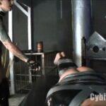 Mistress Cybill Troy In Scene: Mummified Caning – CYBILL TROY`S DTLA DOMINAS / CYBILLTROY – SD/480p/MP4