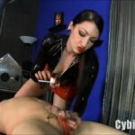 Mistress Cybill Troy In Scene: Hot Wax Cock Torture – CYBILL TROY`S DTLA DOMINAS / CYBILLTROY – SD/480p/MP4