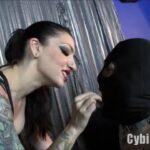 Mistress Cybill Troy In Scene: Choke on My Ash – CYBILL TROY`S DTLA DOMINAS / CYBILLTROY – SD/480p/MP4