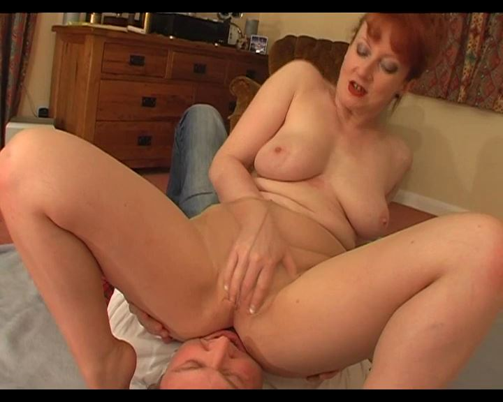 Knickerless - DEADLYFEMALES - SD/576p/MP4