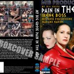 Mistress Persephone, Domina Irene Boss, Madame Nadine In Scene: My Big Greek Pain in the Ass – DOMBOSS / MIB PRODUCTIONS – HD/720p/MP4