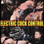 Domina Irene Boss In Scene: Electric Cock Control – DOMBOSS / MIB PRODUCTIONS – SD/480p/MP4