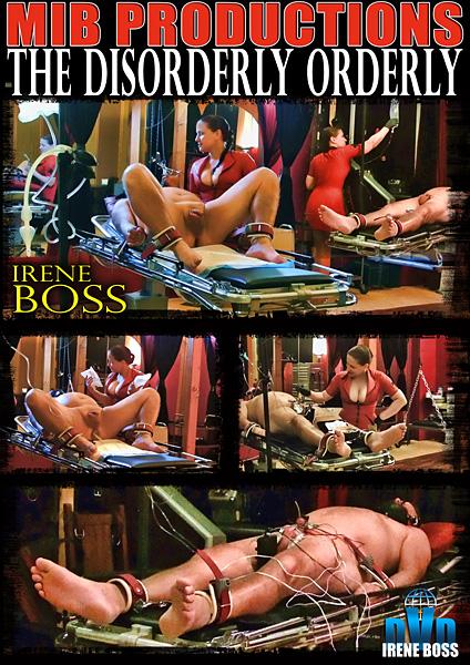 Domina Irene Boss In Scene: X Marks the Spot - DOMBOSS / MIB PRODUCTIONS - SD/480p/MP4