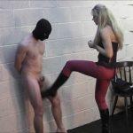 UK Mistress Elise In Scene: Smashing Balls – ELISE BULLIES BALLS UK – SD/480p/MP4