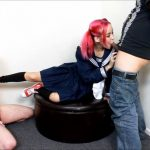 Princess Amai Liu In Scene: Schoolgirl's Cuck – PLAY WITH AMAI / ILOVEAMAI – SD/404p/MP4