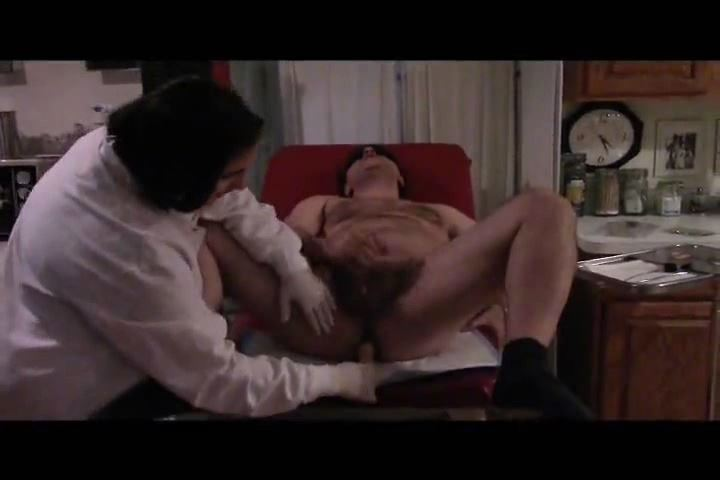 Mistress Xena In Scene: Cock Sucking and Anal Training - BIZARRE CINEMA - SD/480p/MP4