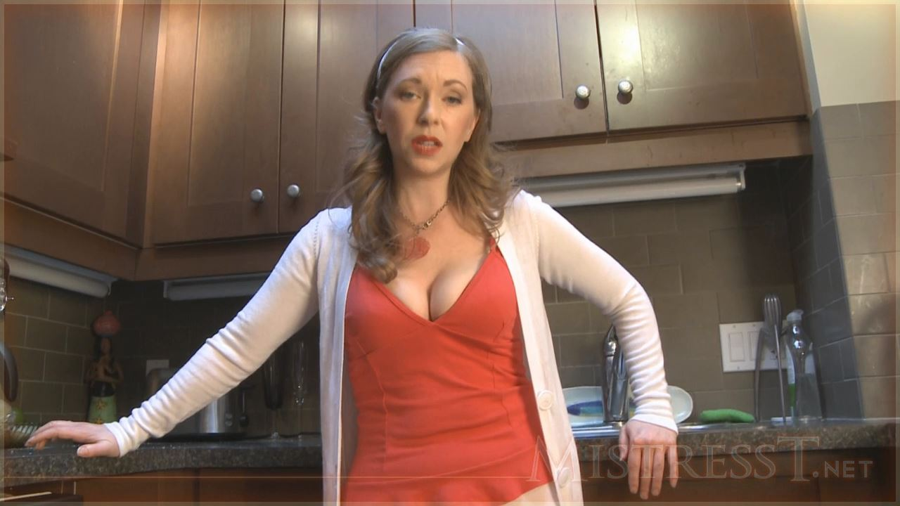 Mistress T In Scene: Mums Special Punishment - MISTRESST - HD/720p/MP4