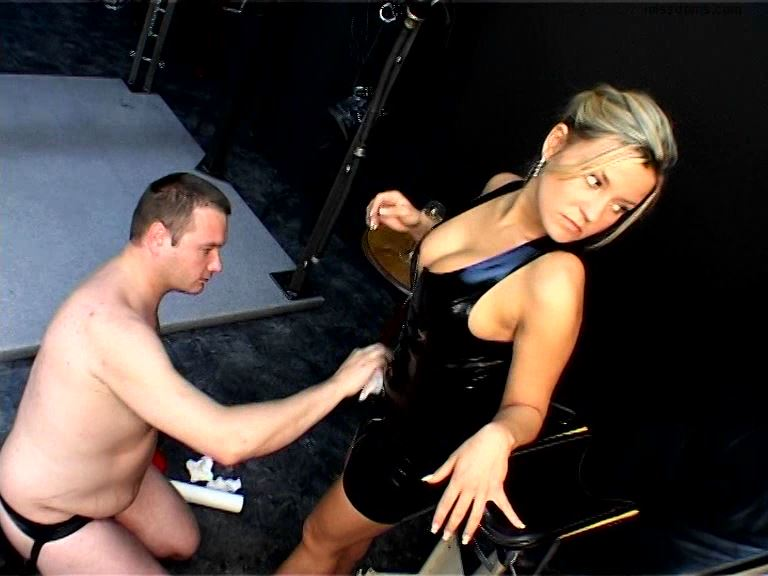 Schlagende Girls Update 098 - SCHLAGENDEGIRLS / MISSDOMS - SD/576p/WMV