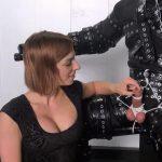 Christina QCCP In Scene: Man Vs One Finger, bondage addict – TEASEANDTHANKYOU – HD/720p/WMV/HD/720p/MP4