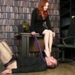 Mistress Morrigan Nov 17 Part 3 – WOMANWORSHIP – HD/720p/MP4