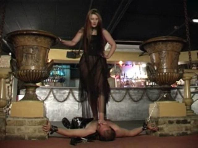Mistress Storm 26 Nov Part 3 - WOMANWORSHIP - SD/480p/MP4