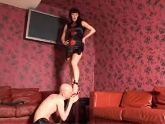 Miss Cameo 27 July Part 2 - WOMANWORSHIP - SD/480p/MP4