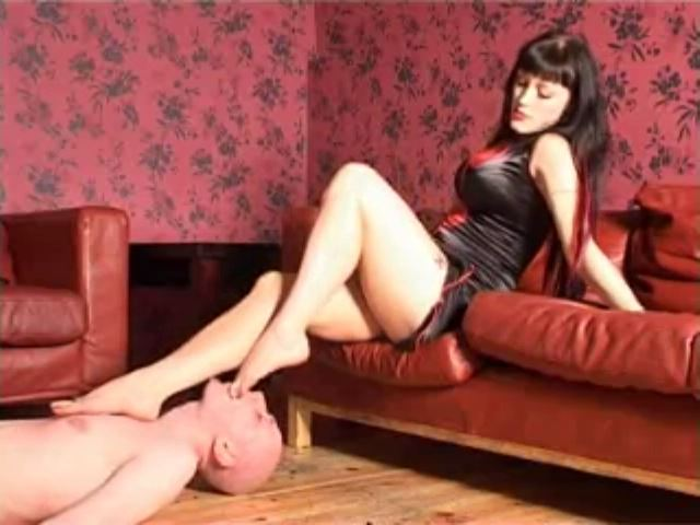 Miss Cameo 27 July Part 3 - WOMANWORSHIP - SD/480p/MP4