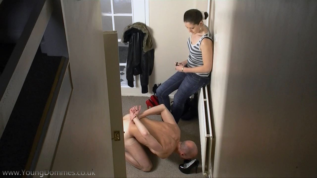 Warm Welcome Home - YOUNGDOMMES - HD/720p/MP4