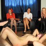 Jan Meet – YOUNGDOMMES – HD/720p/MP4