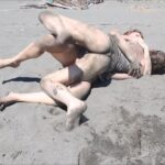 CatBall on the Beach Part 1 – CATBALL CATFIGHT AND SEXFIGHT – FULL HD/1080p/MP4