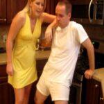 Mistress Ashley Punishes – CRUDELIS AMATOR BALLBUSTING FETISH – SD/480p/MP4