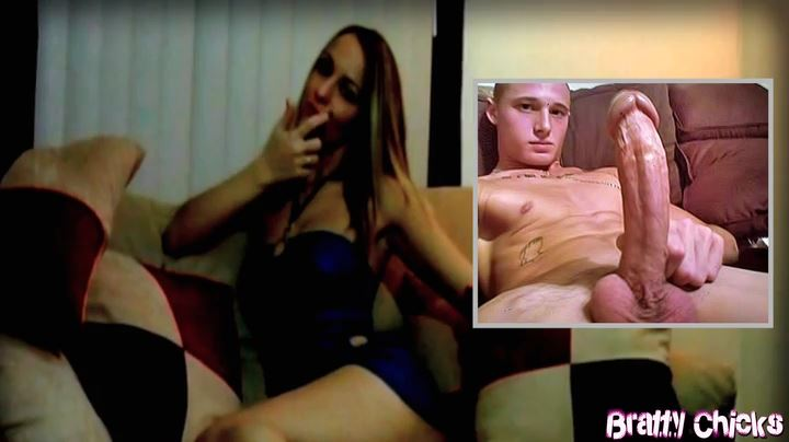 Mistress Cristine In Scene: Your A Flaming Fag - CURIOUS CRISTINE - SD/404p/MP4
