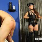 Mistress Cybill Troy In Scene: Your Ass Is MINE – CYBILL TROY'S DTLA DOMINAS / CYBILLTROY – SD/480p/MP4