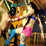 Mistress Cybill Troy In Scene: Totally Awesome Ballbusting – CYBILL TROY'S DTLA DOMINAS / CYBILLTROY – SD/480p/MP4