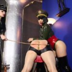 Mistress Cybill Troy In Scene: Double Cane Thrashing – CYBILL TROY'S DTLA DOMINAS / CYBILLTROY – SD/406p/MP4