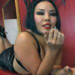Mistress Cybill Troy In Scene: My Smoke Slave – CYBILL TROY'S DTLA DOMINAS / CYBILLTROY – SD/406p/MP4
