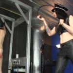 Mistress Cybill Troy In Scene: Whipped Workhorse – CYBILL TROY'S DTLA DOMINAS / CYBILLTROY – SD/406p/MP4
