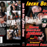 Irene Boss, Mistress Denetra In Scene: Irene Boss meets Mistress Denetra – DOMBOSS / MIB PRODUCTIONS – SD/480p/MP4