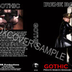 Domina Irene Boss In Scene: Private Sessions Bondage 2 The Gothic – DOMBOSS / MIB PRODUCTIONS – SD/480p/MP4