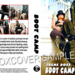 Domina Irene Boss In Scene: Boot Camp – DOMBOSS / MIB PRODUCTIONS – SD/480p/MP4