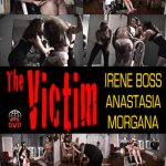 Domina Irene BossMistress Anastasia, Mistress Morgana, Domina Irene Boss In Scene: The Victim – DOMBOSS / MIB PRODUCTIONS – SD/480p/MP4
