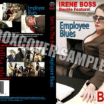 Lady Victoria, Mistress Kat In Scene: Sent to the Boss – DOMBOSS / MIB PRODUCTIONS – SD/480p/MP4