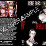 Domina Irene Boss In Scene: Edwina Returns – DOMBOSS / MIB PRODUCTIONS – SD/480p/MP4