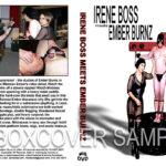 Domina Irene Boss Mistress Ember Burnz, Domina Irene Boss In Scene: Irene Boss meets Ember B – DOMBOSS / MIB PRODUCTIONS – SD/480p/MP4