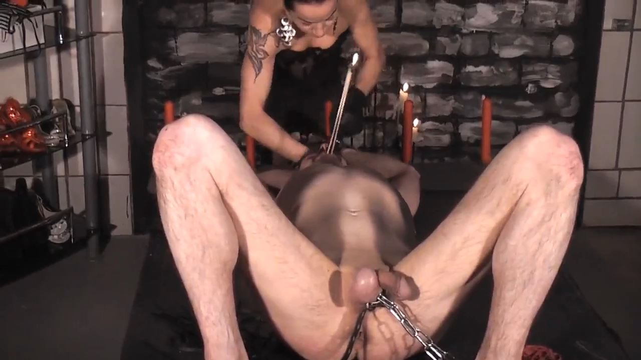 Senora el Combatiente In Scene: Stretched eggs - DEUTSCHE DOMINAS / GERMANY FEMDOM - HD/720p/MP4