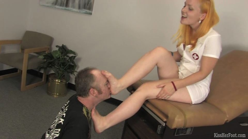 Cerina - KISSHERFOOT - SD/540p/MP4