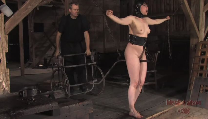 Visiting PD in New York Part 1 - KINKYPONYGIRL - SD/488p/MP4
