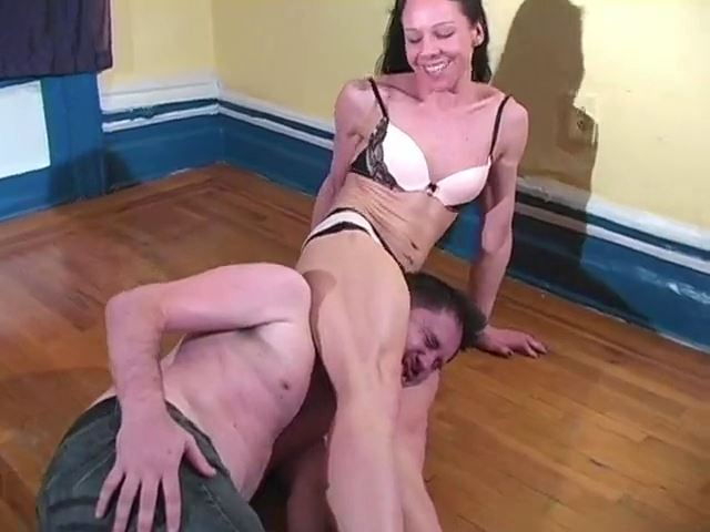 THANK YOU MISTRESS TRISH FOR CRUSHING THE LIFE OUT OF ME - MISTRESS TRISH - SD/480p/MP4