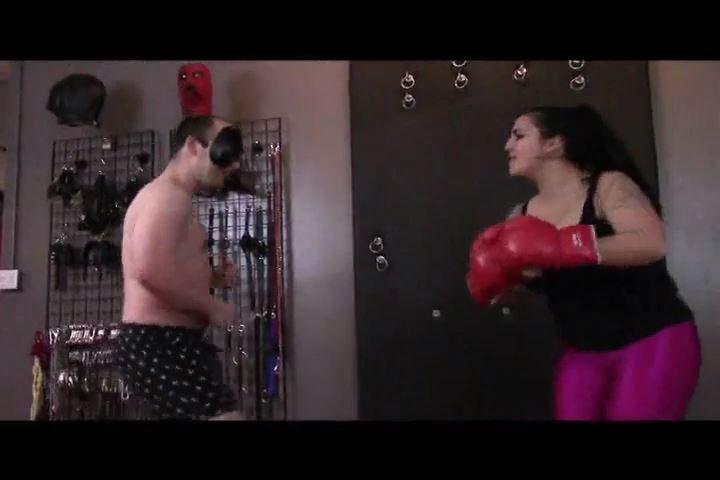 Mistress Xena In Scene: The Bully - BIZARRE CINEMA - SD/480p/MP4