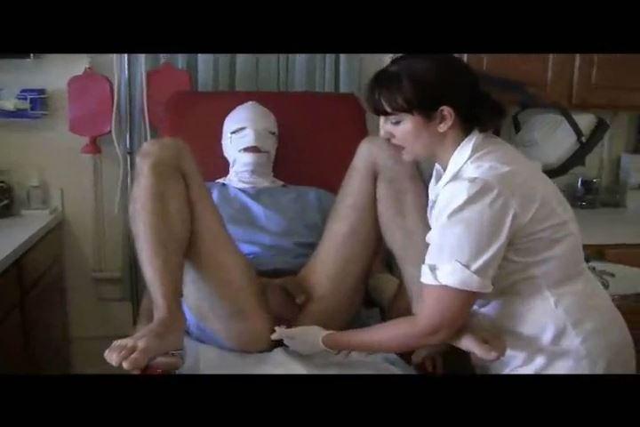 Mistress Xena In Scene: Nurse Xena`s Clinic Part 1 - BIZARRE CINEMA - SD/480p/MP4