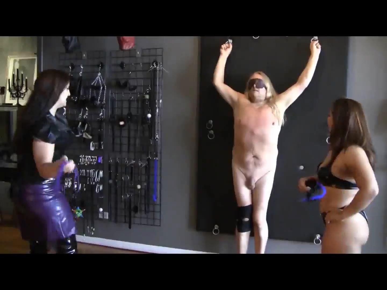 Mistress Xena In Scene: Whipping needledick - BIZARRE CINEMA - FULL HD/1080p/MP4